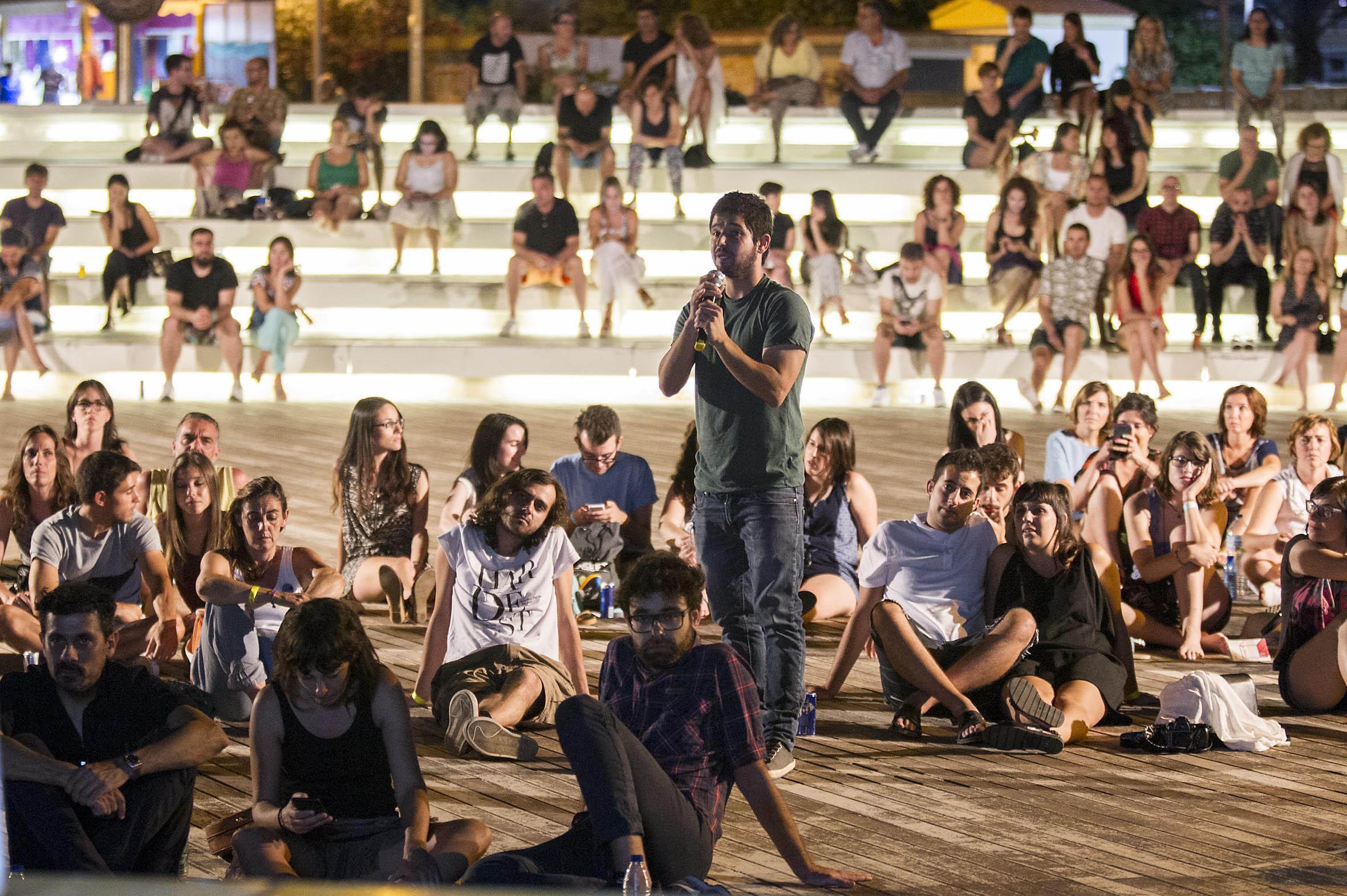 BesignFest-Viernes-29 publico pecha